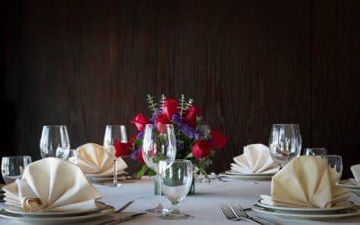 Raising The Bar  Restaurant Recovery Fund